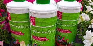 Universal-Flüssigdünger